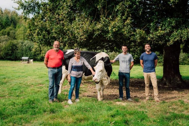 Photo groupe.